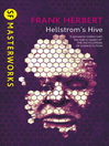 Hellstrom's Hive (eBook)
