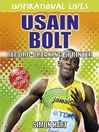 Usain Bolt (eBook): Inspirational Lives