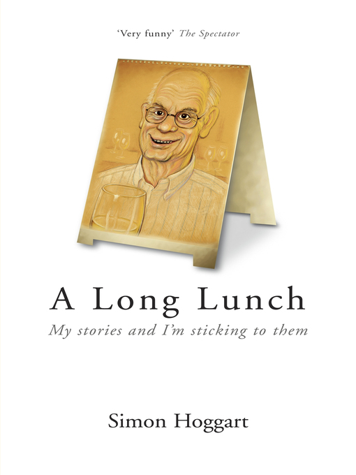 A Long Lunch (eBook)
