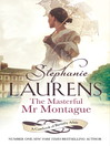 The Masterful Mr Montague (eBook): Number 2 in series