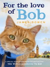 For the Love of Bob (eBook)