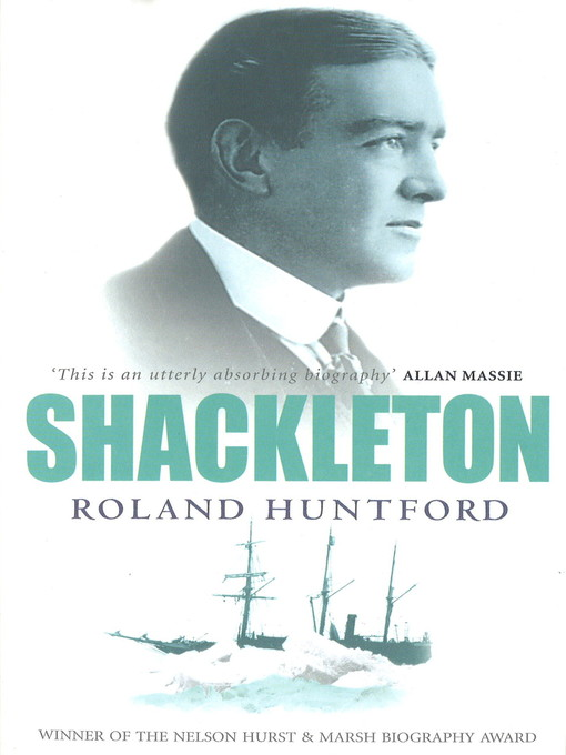 Shackleton (eBook)
