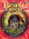 Muro the Rat Monster (eBook): Beast Quest : The World of Chaos Series, Book 2