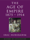 Age of Empire 1875-1914 (eBook)