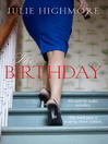 The Birthday (eBook)