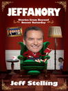 Jeffanory: Stories from Beyond Soccer Saturday (eBook): Stories from Beyond the Videprinter