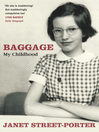 Baggage (eBook): My Childhood