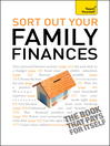 Sort out Your Family Finances (eBook)