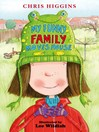 My Funny Family Moves House (eBook): Butterfields Series, Book 3