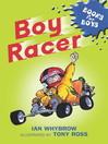 Boy Racer (eBook): Books For Boys Series, Book 4