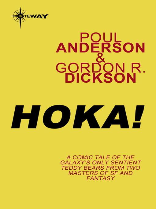 Hoka! (eBook): Hoka Book 3