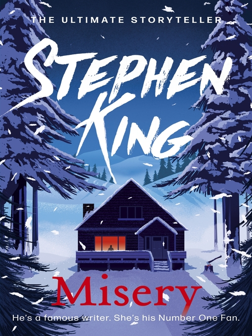 Misery (eBook)