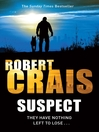 Suspect (eBook)