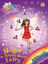 Honor the Happy Days Fairy (eBook)