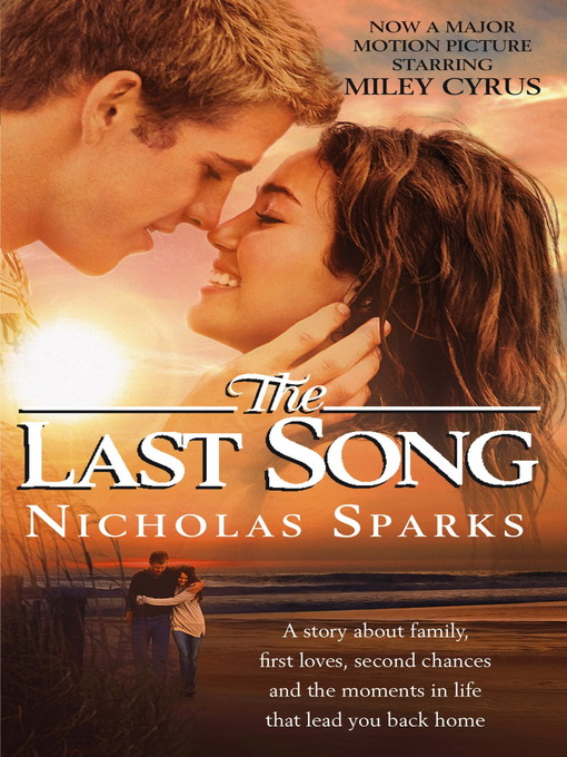 The Last Song (eBook)
