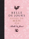 Belle de Jour's Guide to Men (eBook)
