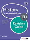 History for Common Entrance 13+ Revision Guide (eBook)
