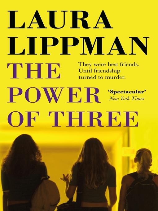 The Power of Three (eBook)
