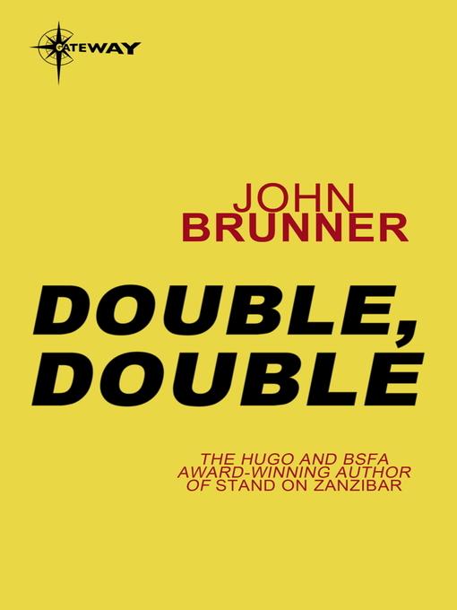 Double, Double (eBook)