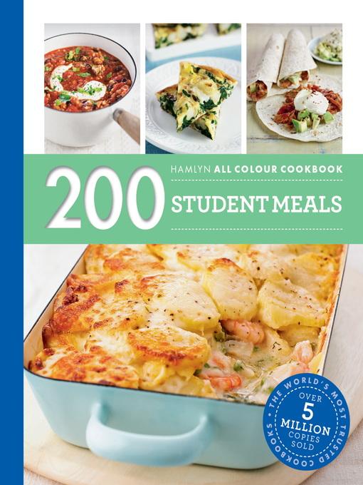 200 Student Meals (eBook)
