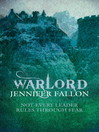 Warlord (eBook): Wolfblade Trilogy, Book 3