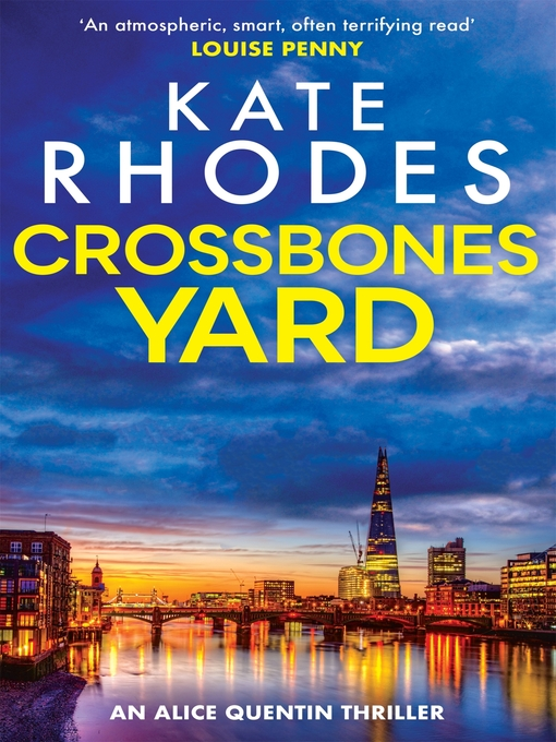 Crossbones Yard (eBook)
