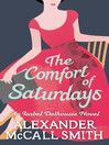 The Comfort of Saturdays (eBook): Isabel Dalhousie Series, Book 5