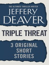 Triple Threat (eBook): Three Original Short Stories
