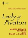 Lady of Avalon (eBook): Avalon Series, Book 3