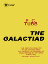 The Galactiad (eBook): Cape Kennedy Series, Book 17