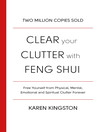 Clear Your Clutter With Feng Shui (eBook)