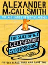 The Slice of No.1 Celebration Storybook (eBook)