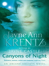 Canyons of Night (eBook): Arcane Society: The Looking Glass Trilogy, Book 3