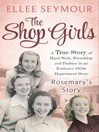 The Shop Girls (eBook): Rosemary's Story: Part 4