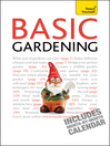 Basic Gardening (eBook)
