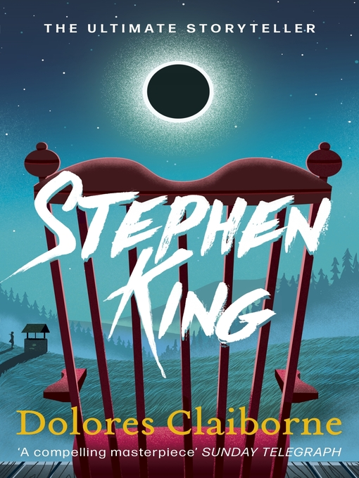 Dolores Claiborne (eBook)
