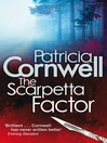 The Scarpetta Factor (eBook): Kay Scarpetta Series, Book 17