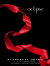 Eclipse (eBook): The Twilight Saga, Book 3