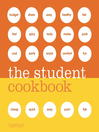 The Student Cookbook (eBook)