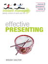 Effective Presenting (eBook)