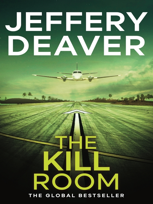The Kill Room (eBook): The Lincoln Rhyme Series