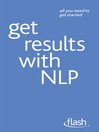Get Results with NLP (eBook): Flash