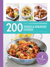 Hamlyn All Colour Cookbook (eBook): 200 Tapas & Spanish Dishes
