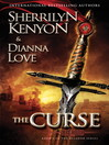 The Curse (eBook): Belador Series, Book 3
