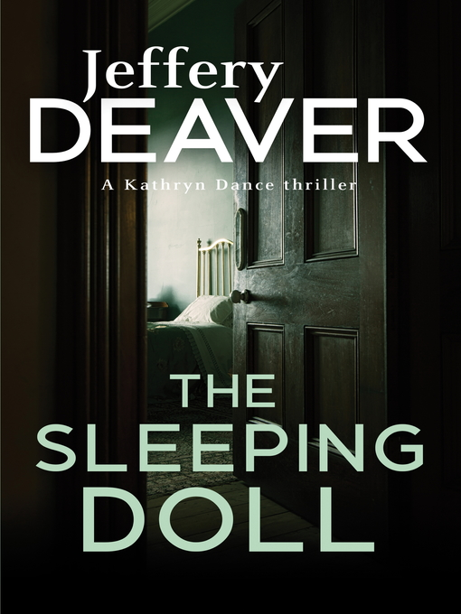 The Sleeping Doll (eBook): Kathryn Dance Series, Book 1