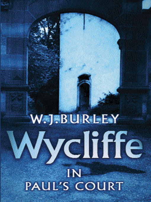 Wycliffe in Paul's Court (eBook): Wycliffe Series, Book 9