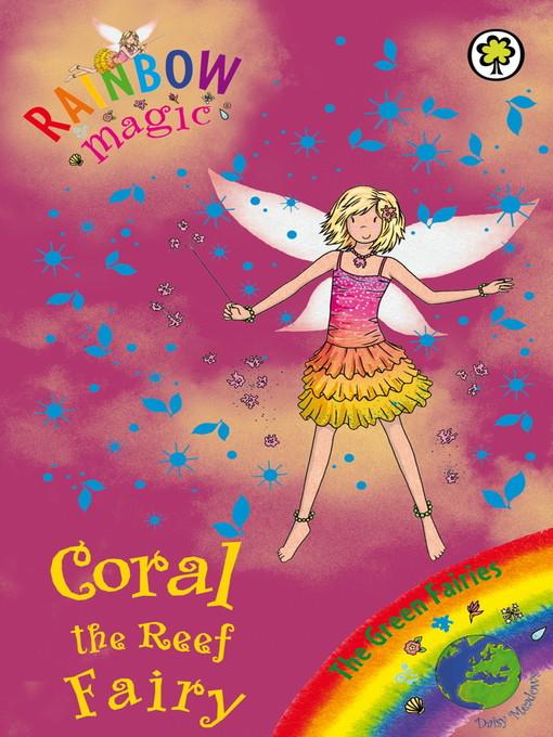 The Green Fairies: 81: Coral the Reef Fairy (eBook)
