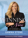 Winning Nice (eBook): How to Succeed in Business and Life Without Waging War