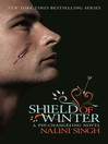 Shield of Winter (eBook): A Psy-Changeling Novel