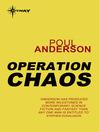 Operation Chaos (eBook)